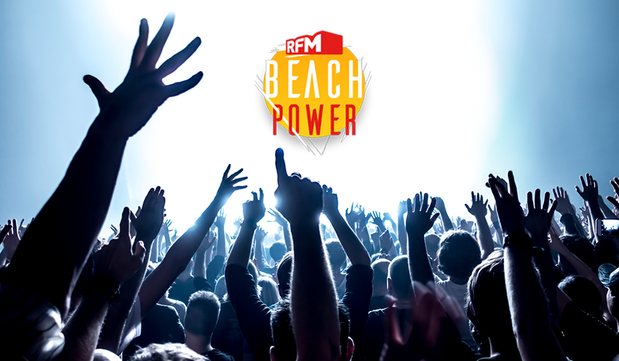 Bom Petisco no RFM Beach Power