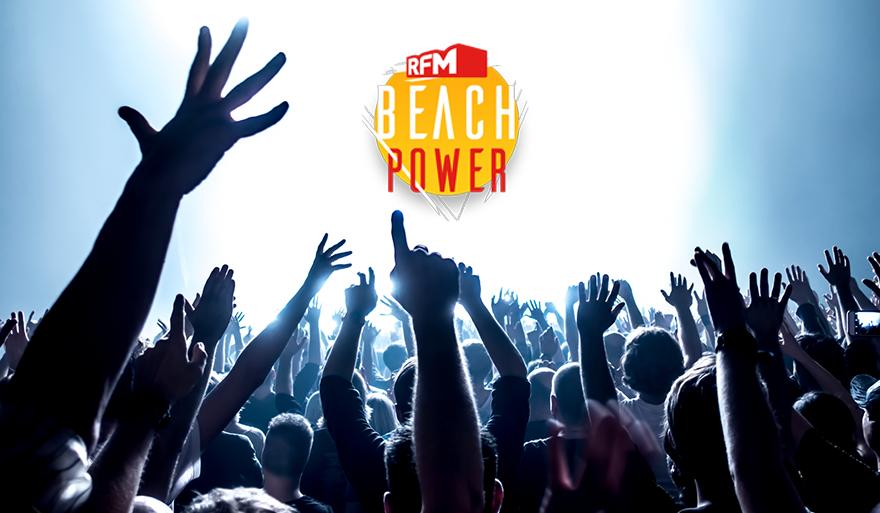 Bom Petisco no RFM Beach Power